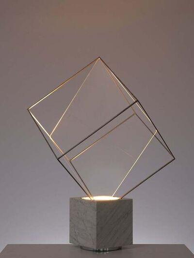 Claudio Salocchi, 'Claudio Salocchi for Lumenform Table Lamp 'Tulpa'', 1971
