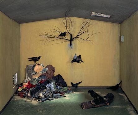 Chen Wei, 'Raven Zoar', 2008