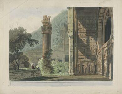 Thomas Daniell, 'Ekvera', 1803