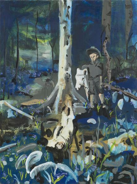 Maia Cruz Palileo, 'Glory of the Snow', 2016