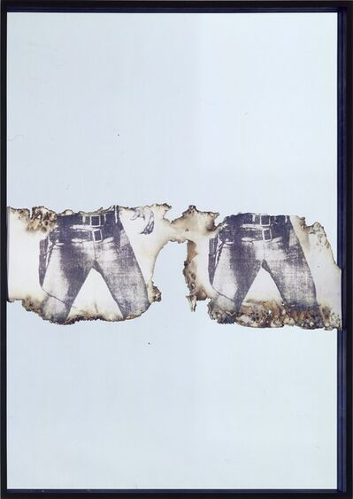 Douglas Gordon, 'Self-Portrait of You + Me (Elvis Torso)', 2007