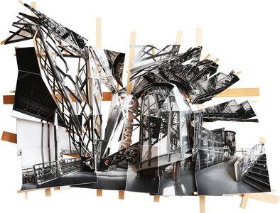 Isidro Blasco, 'Paris 1', 2018