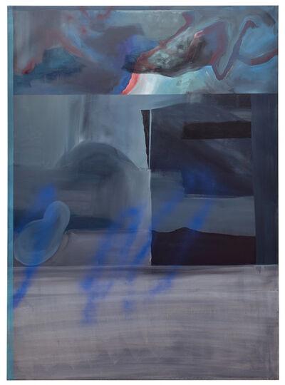 Johannes Mundinger, 'Vockerode, 7 Uhr', 2017