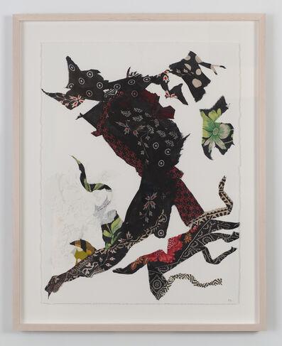 Peter Sacks, 'Sanga Series No. 8A', 2020