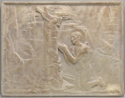 Desiderio da Settignano, 'Saint Jerome in the Desert', ca. 1461