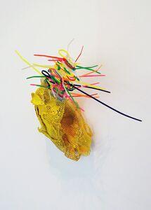 Jieun Lim, 'Yellow (Germination Series)', 2015