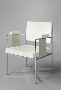Jacques Dumond, 'Set of 6 armchairs France', 1961