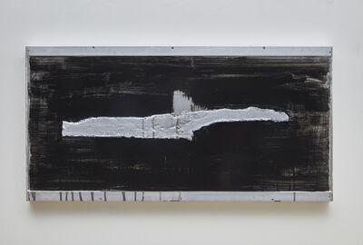 Erik Lindman, 'Black Swan', 2020