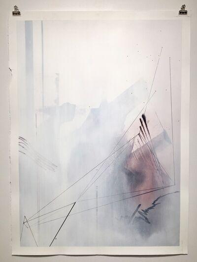 Leah Pantéa, '(án titils XI)', 2016