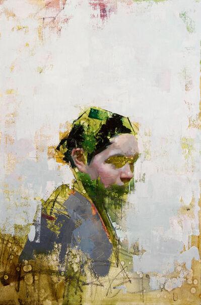 John Wentz, 'Imprint No. 1', 2015