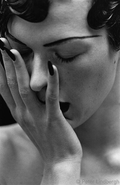 Peter Lindbergh, 'Milla Jovovich, Paris, France, 1998', 2003