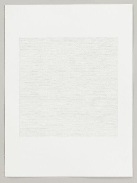 Rudolf de Crignis, 'Painting #91091', 1991