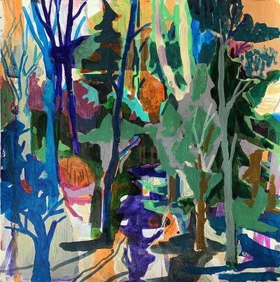 Allison Gildersleeve, 'Untitled', 2020