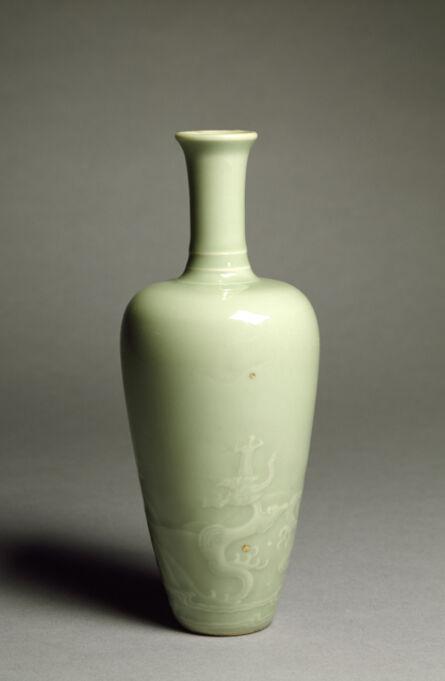 'Vase', ca. 1710-1722