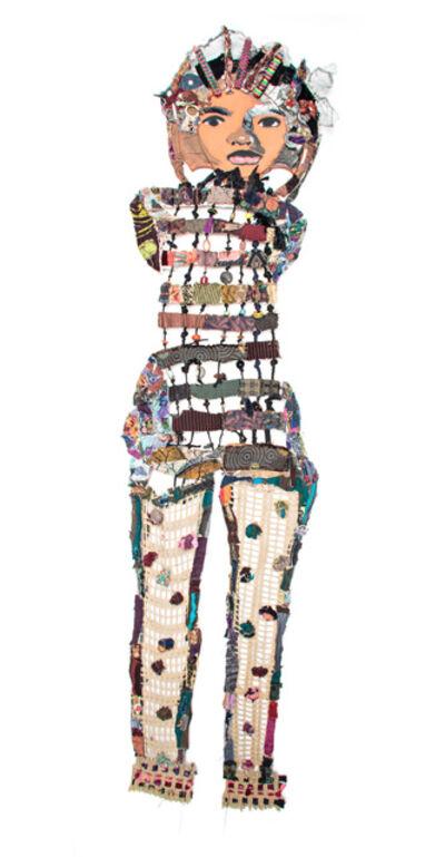Marita Dingus, 'GUARDIAN', 2020