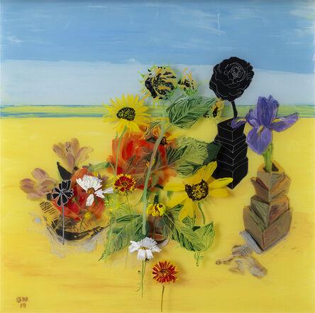 Gail Norfleet, 'Impossible Landscape #2', 2019