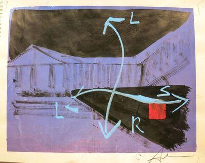Marco Nereo Rotelli, 'DIVINA NATURA Field Museum Study 5', 2013