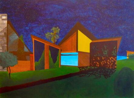 James Isherwood, 'Sleeper', 2009-2012