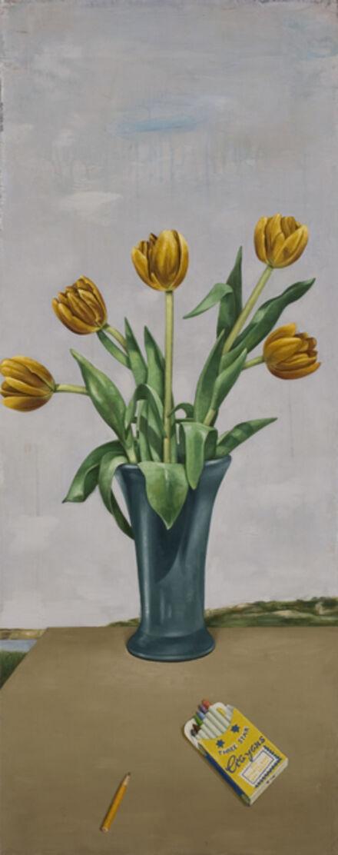 Richard Baker, 'The Draw', 2010