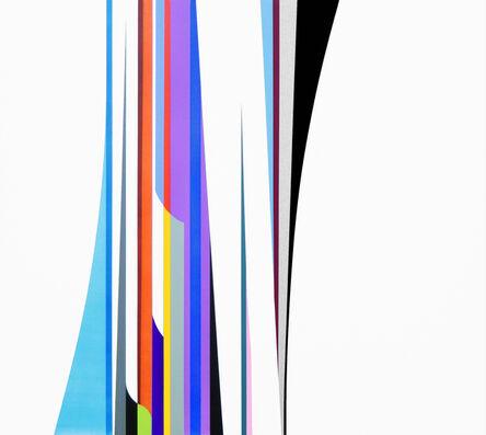Dion Johnson, 'Ice Skate', 2014