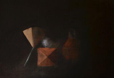 Jorge Diciervo, 'A veces veo claro', 2018