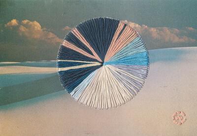 Natalie Ciccoricco, 'White Sands', 2019