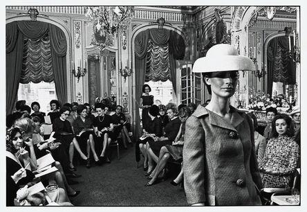 Elliott Erwitt, 'USA. New York City. ', 1964