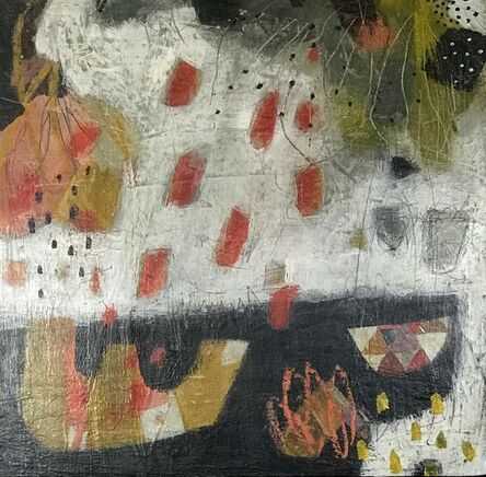 Deborah Eyde, 'Wild Flower', 2018