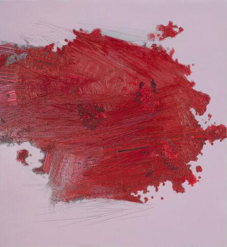 Galia Gluckman, 'sto (continue)', 2018