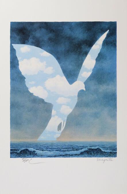 René Magritte, 'La Grande Famille (The Large Family)', 2010
