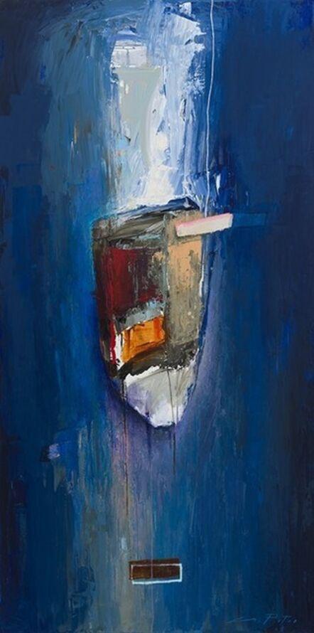André Pitre, 'Résonance no. 1', 2020
