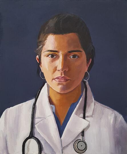 Dan McCleary, 'Dr. Aramayo', 2018