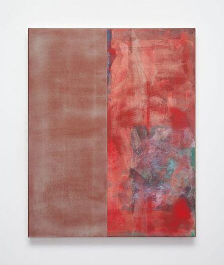 John Henderson, 'Untitled Painting', 2018