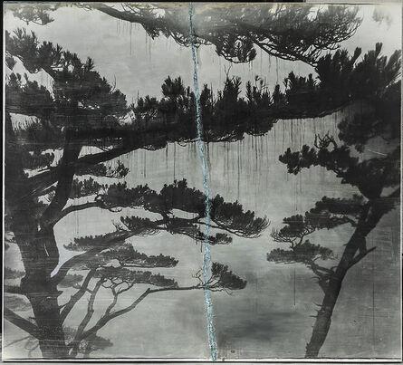Shao Wenhuan 邵文欢, 'Hybrid Landscapes No.2', 2013
