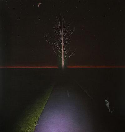 Mike Portley, 'Curiosity', 2014