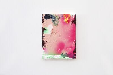 Alvaro Seixas, 'Untitled Painting'
