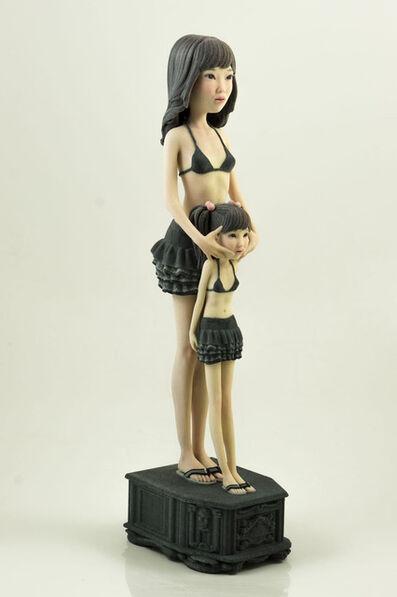 Eric van Straaten, 'Kawaii Doll'