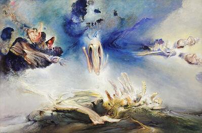 James Gleeson, 'A Sudden Decision', 1997