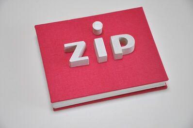 Marie Dern, 'Zip', 2013