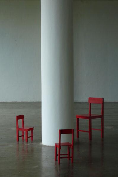 Rochelle Costi, 'Residência - Reunião', 2010