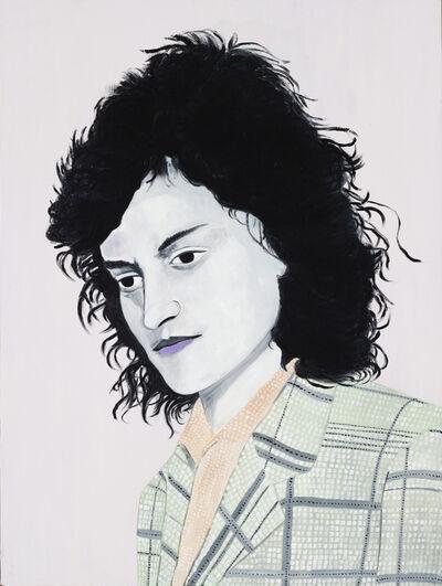 Sally Ross, 'Monty', 2014