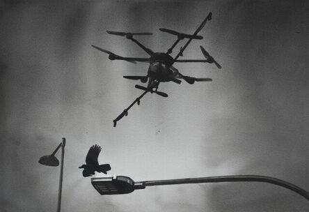Radenko Milak, 'Surveillance', 2021