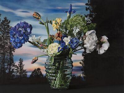 Ben Schonzeit, 'Lake Placid Bouquet ', 2011