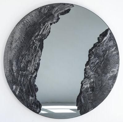 Fernando Mastrangelo, 'Grey (Drift 01)', 2016