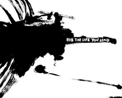 Andy Wauman, 'Rob the Life You Lead', 2008