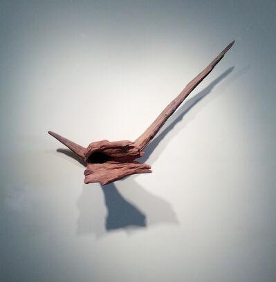 Jane Schneider, 'Flora', 2000