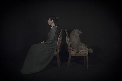 Tami Bahat, 'The Dispute', 2016