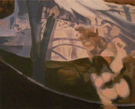 Ralph Wickiser, 'Covered Apple Tree', 1993