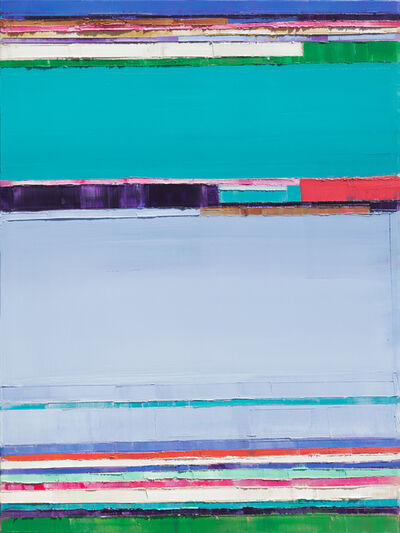 Maya Kabat, 'Reconfiguration 6', 2017