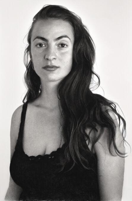 Clio Newton, 'Mira', 2018